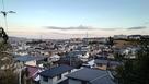 東物見郭からの眺望…