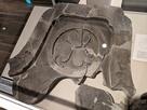 徳川期の天守を飾った鬼瓦…