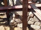 豊臣期大坂城の石垣…