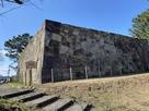 本丸櫓台石垣