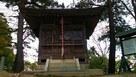 毘沙門堂(正面)