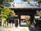 舊城寺山門