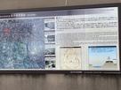 案内板「金沢市史跡 金沢城惣構跡〜西外惣