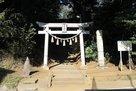 三代王神社