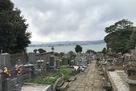 天倫寺からの眺め…