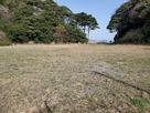 敦賀藩鞠山陣屋跡