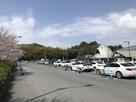 無料駐車場(道の駅かがみの里)…