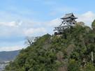 犬山神社より