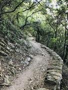 七曲登山道