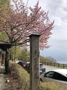 登城口の天下茶屋…