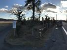 堀川城趾風景