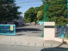 長津田陣屋跡に建てられている長津田幼稚園…