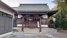 日月神社本殿