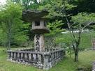 日本一を目指した石灯篭…