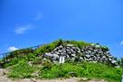 石垣(三の丸)…