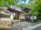 登山口の西念寺