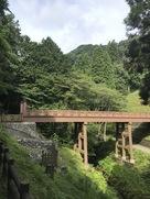 定番の曳橋