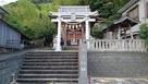 城主蔭山氏館跡(姫宮神社)…