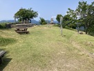 賤ヶ岳山頂砦跡…