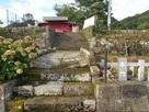 赤門と石橋