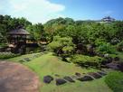 築山池泉の庭(好古園)…