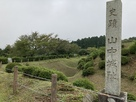 山中城 西櫓の畝堀