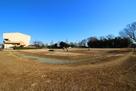 河越館 公園内風景…