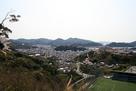 遠景(丸山公園から)…