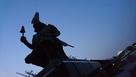 熊本地震1年 名古屋城の清正公に出向く…