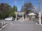 加賀野八幡神社…