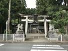 春日神社鳥居<35.103184,136…