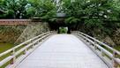 冠木橋から冠木門…