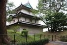 東御苑からの富士見櫓…