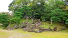楽々園、庭園の一部…