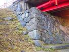 大手橋石垣