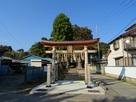 八剱神社入口