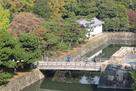 天守台からの西橋…