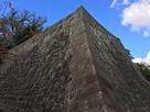 松の丸角高石垣…