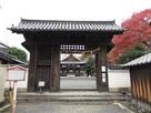 移築北大手門(篠津神社)…