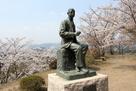 瀧廉太郎銅像