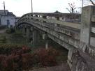 御着城城下にあった天川橋…