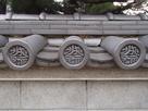 專稱寺境内の瓦…