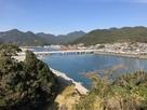 水の手と熊野川…