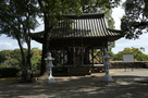 天満神社(本丸跡)…