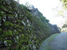 大野城石垣