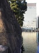 和田倉濠と大手町…