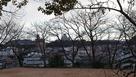 姫路城北側遠景…