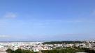 西のアザナからの眺望…