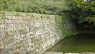 椿坂の石垣