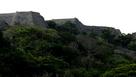 北の廓の石垣